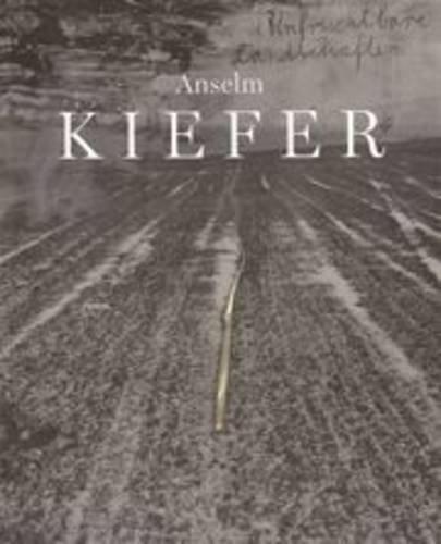 Anselm Kiefer: Unfruchtbare Landschaften - Works Of The Sixties ebook
