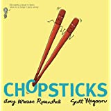 Chopsticks (The Spoon Series, 2)