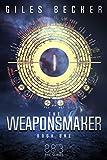 Bargain eBook - The Weaponsmaker