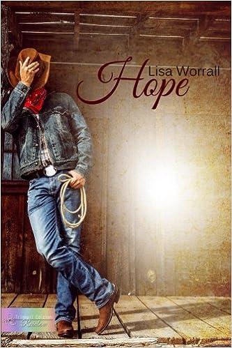 Lisa Worrall - Hope (2014)