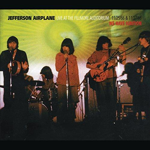 My Best Friend (Live - 11.25.1966 & 11.27.66 - We Have Ignition) (Jefferson Airplane My Best Friend)