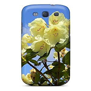 JRCarter ML-1505-lUOSt Case For Galaxy S3 With Nice Close To The Sky Appearance