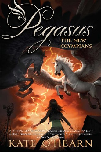 The New Olympians (Pegasus)