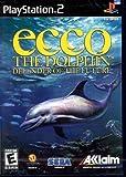 Ecco the Dolphin / Game