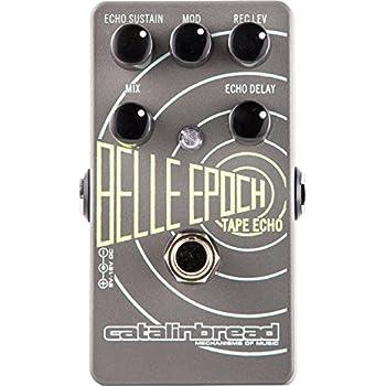 Catalinbread Belle Epoch EP-3 Tape Echo Guitar Pedal