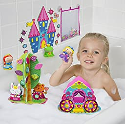 ALEX Toys Rub a Dub Princesses in the Tub