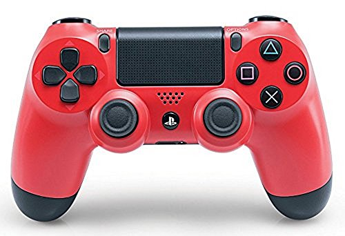 ps4 red controller - 1