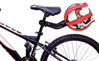Michelin kikball Tür Ballon Fahrrad-Rot
