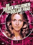 Die sieben Millionen Dollar Frau - Staffel 3 [6 DVDs]