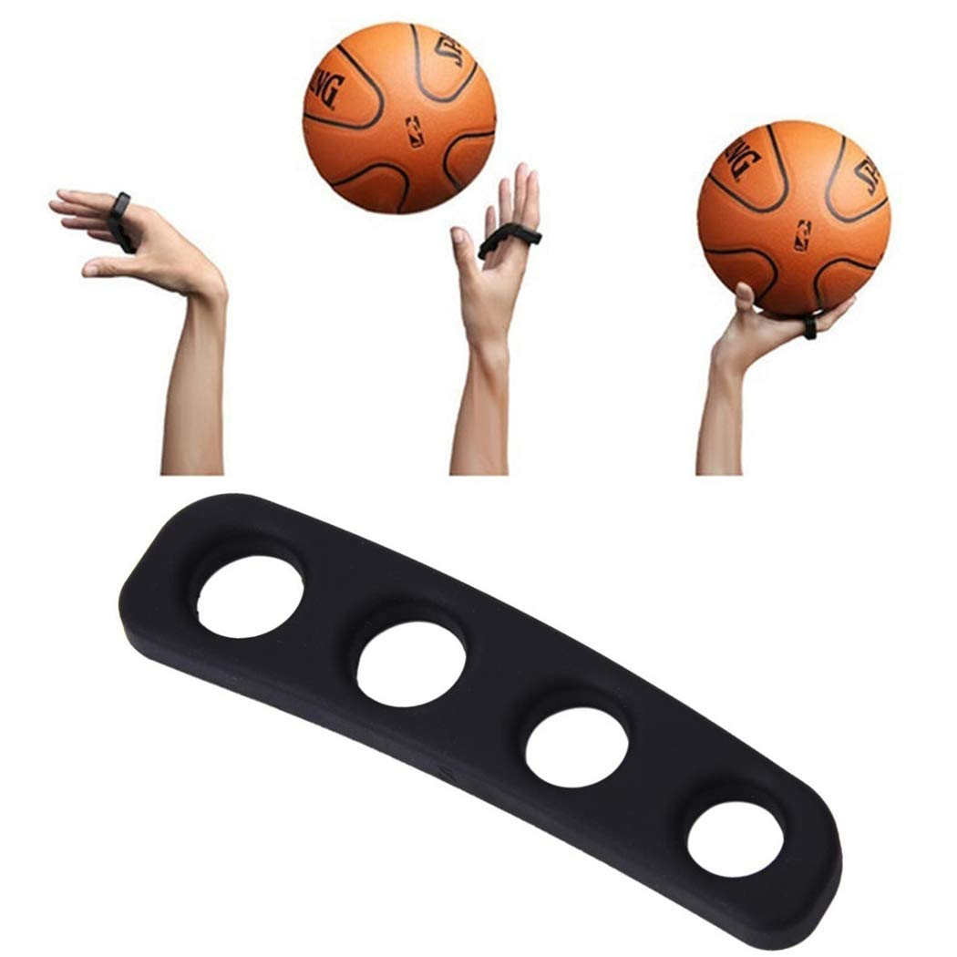 f98ddf83c35 Outgeek Basketball Shooting Trainer Aid Silicone Basketball Training  Equipment Aid  Amazon.in  Sports