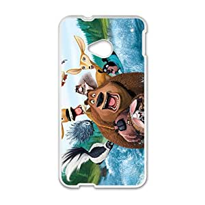open season 4 3D Phone Case for HTC One M7