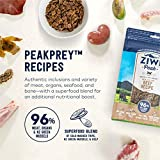 ZIWI Peak Air-Dried Cat Food – All Natural, High