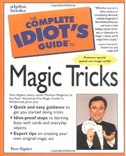 43ceb4c7054 Magic For Dummies: David Pogue: 0785555551015: Amazon.com: Books