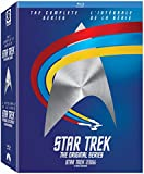 Star Trek: The Original Series: The Complete Series [Blu-ray] (Bilingual)