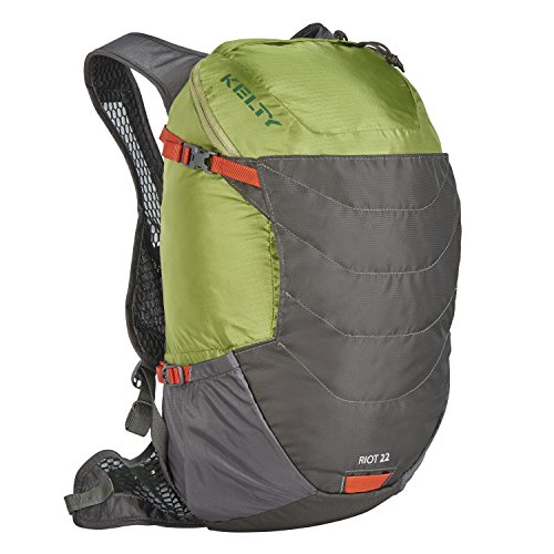 Kelty Riot 22 Backpack, Woodbine