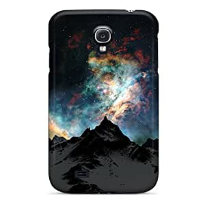 New Shockproof Protection Cases Covers For Galaxy S4/ Space Mountain Cases Covers