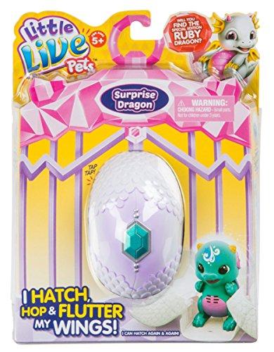 Little Live Pets Dragon Childrens product image
