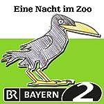 Eine Nacht im Zoo | Katja Huber