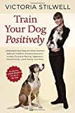 Train Your Dog Positively: Understand Your Dog and Solve Common Behavior Problems Including Separation Anxiety, Excessive Barking, Aggression, Ho