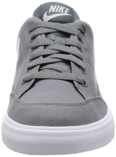 Nike Mænd Gts '16 Tekstil Sneaker Grå UV96pV289g