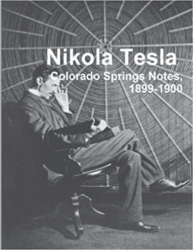 Tesla Colorado Springs Notes Pdf
