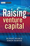 img - for Raising Venture Capital book / textbook / text book