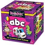 The Green Board Game Co. BrainBox - ABC
