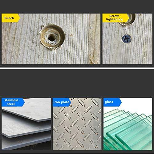 closetoYBT 精密ドライバーセット 20in1 高硬度合金ドリル 機能ツール 電子製品などに修理・開腹・分解・修復 DIY作業 多機能ツールキット 工具 収納ケース付き