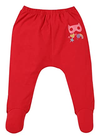 1ba719583 QUANCIOUS You're My Rainbow | Organic Cotton Joggers for Girls: Amazon.in:  Clothing & Accessories