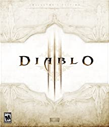 Diablo III: Collector's Edition