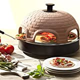 Emerico PO-102930 Pizzarette® 4 Spatel + Schneider
