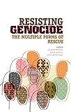 Resisting Genocide, Sarah Gensburger, 0199333491