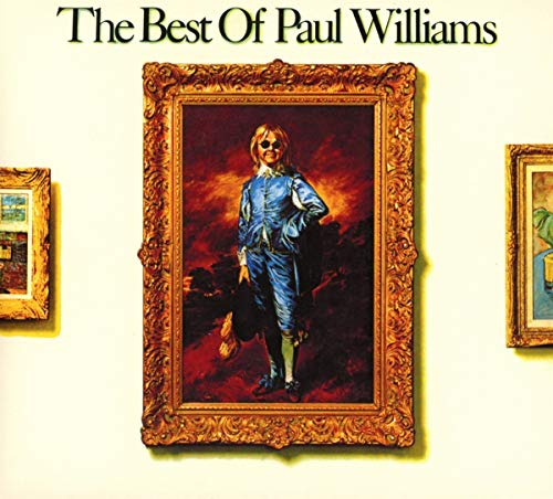 The Best Of Paul Williams