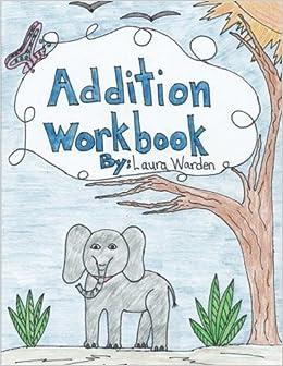 Addition Workbook