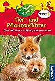Mein erster Tier- und Pflanzenführer mit TING: Über 200 Tiere und Pflanzen kennen lernen (Mein erstes...)