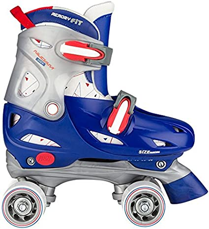 Nijdam/ /Joven hardboot Roller Skates Junior Regulable