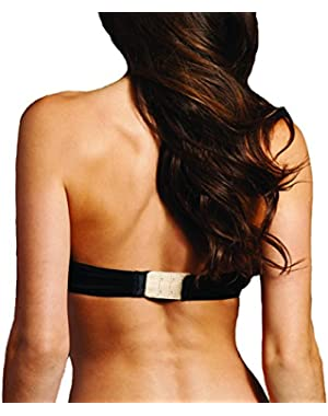 Women's Two-Hook 3/4 Inch Bra Extender