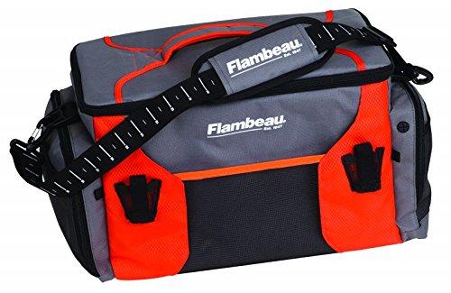Flambeau Outdoor R30D Ritual Series Duffle Soft Tackle System, Large (Outdoor Series Dakota)
