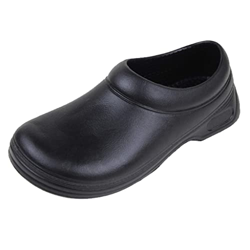 Cuoco Scarpe Baoblaze Zoccoli Ortopedici Chef Medical Infermiere Eva eEDH9IY2W