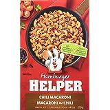 Hamburger Helper Chili Macaroni, 210 Gram