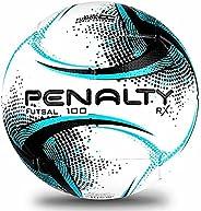 Bola Futsal Rx 100 Xxi PENALTY, Preto, Único