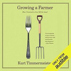 Growing a Farmer Hörbuch