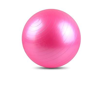 CRSM Fitness Yoga Ball 5 Colores Práctico Antideslizante ...