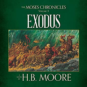 The Exodus Pattern in the Book of Mormon