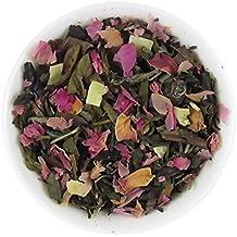 Mahalo Tea White Frosted Cherry White & Green Tea - Loose Leaf Tea - 2oz