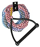 AIRHEAD 4-Section Water Ski Rope, 75 feet, 4-section Tractor Handle