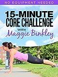 15-Minute Core Challenge