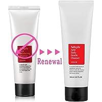 Cosrx NEW Salicylic Acid Daily Gentle Cleanser (150ml 5.07oz)