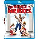 Revenge Of The Nerds [Blu-ray]