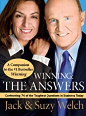 In Winning, their 2005 international bestseller, Jack and Suzy Welch created a rare document, both a philosophical treatise on fundamental business practices and a gritty how-to manual, all of it delivered with Jack's trademark candor and ca...